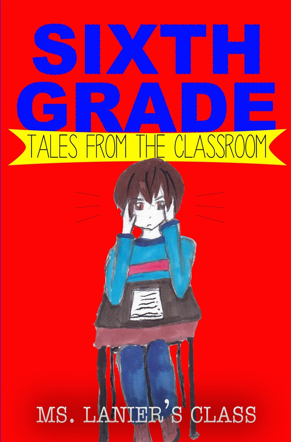 Tales from the Classroom Book Cover.jpg