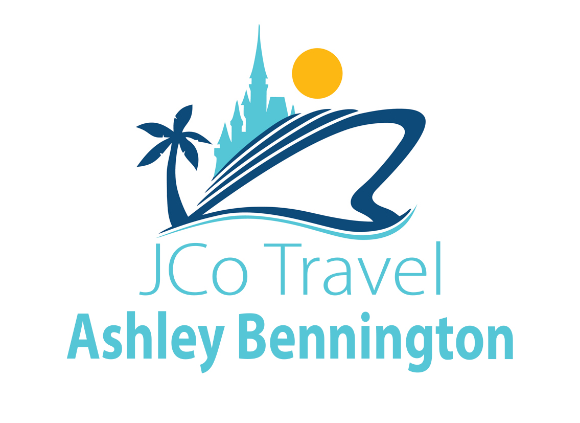 Ashley Bennington Family Travel