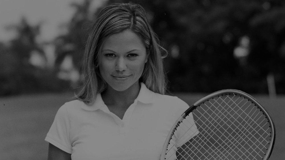 Angelica Gavaldon, Former WTA Tour World No. 30 WTA Tour Track Mentor, San Diego, CA