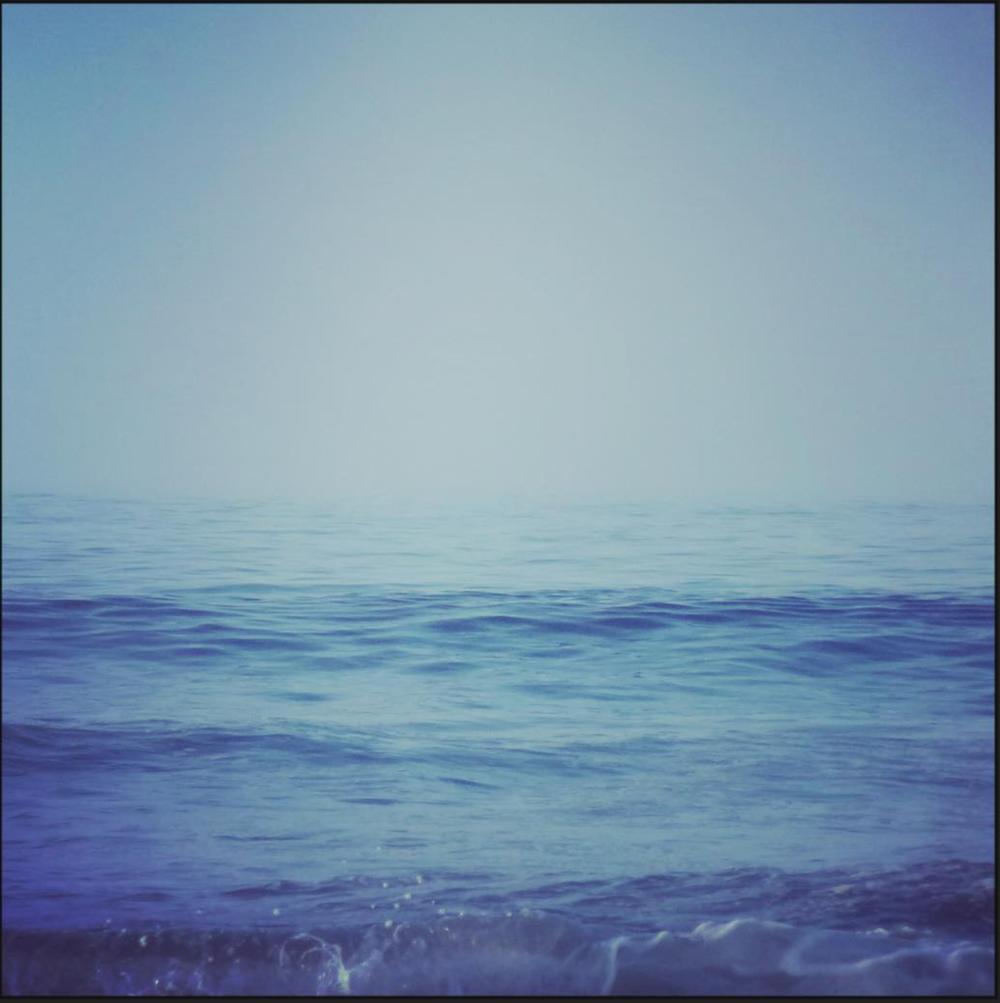Follow Ros Here . #peniche #seascape #filter#light #reflection #sea #sky #surf