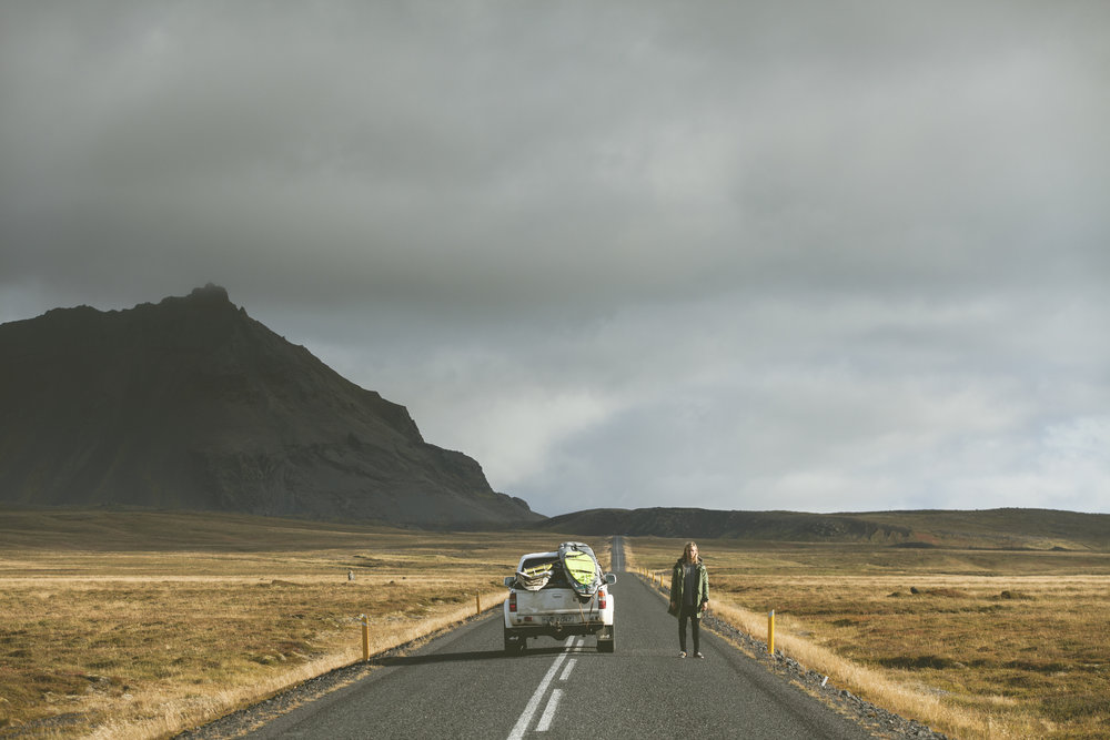 Review: The Accord - A Truly Icelandic Surf Film