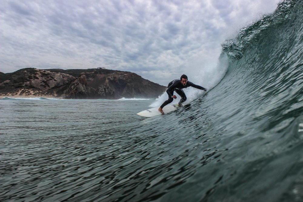 3 Spots for Cold Water Stoke - By Nick Mattia