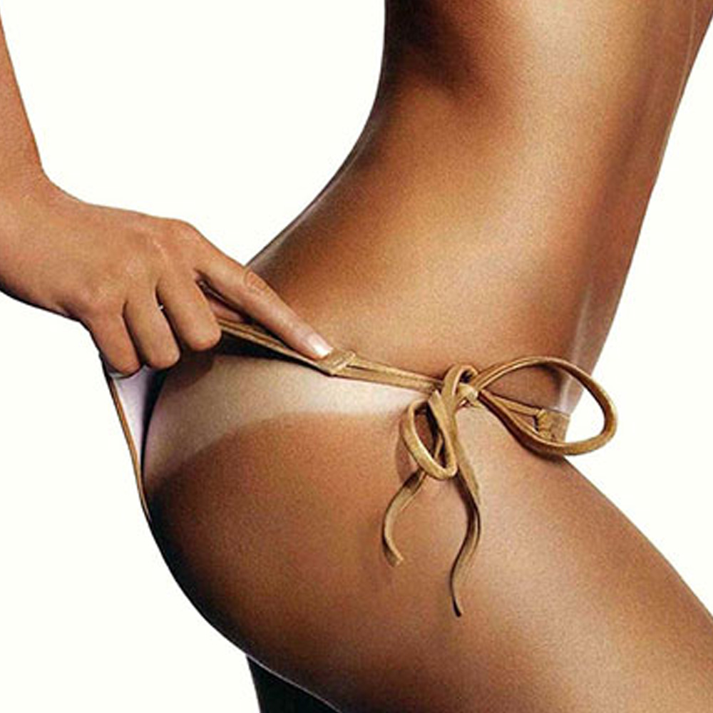 TANNING - Luxury spray tanning