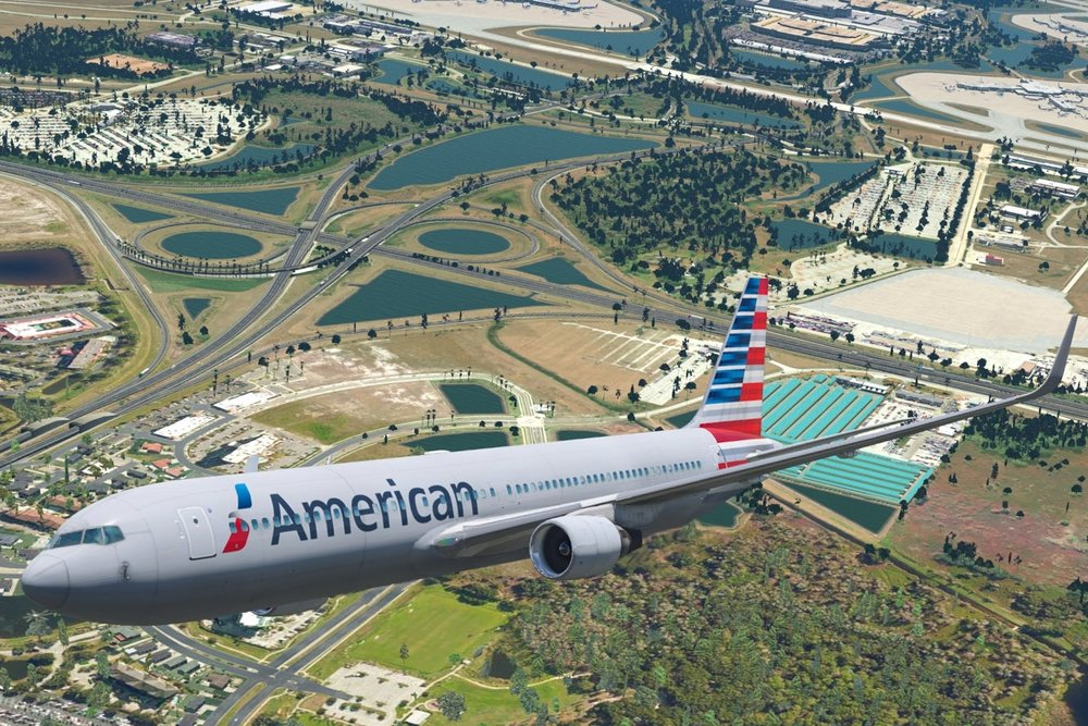 - American (new)