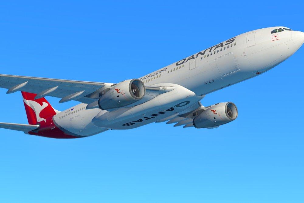 - qantas (new)
