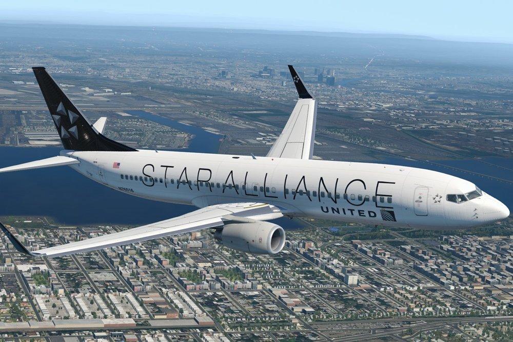 - star alliance