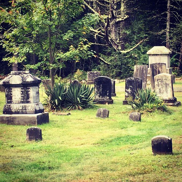 #cemeteryphotography