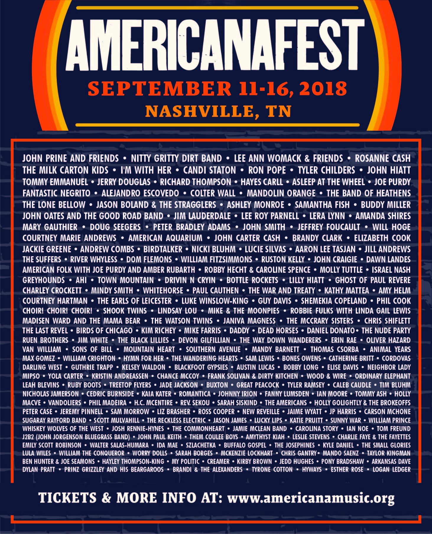 4aafe4a9 Camp South RV — Americanafest 2018