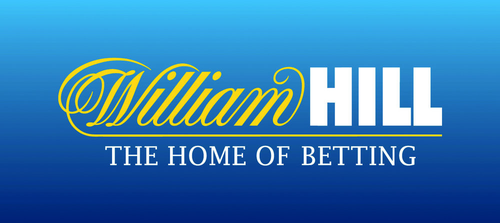 Proudly sponsored by William Hill