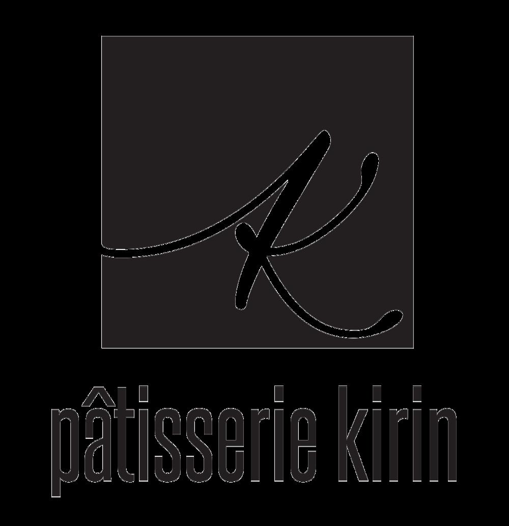 Patisserie Kirin Logo.png