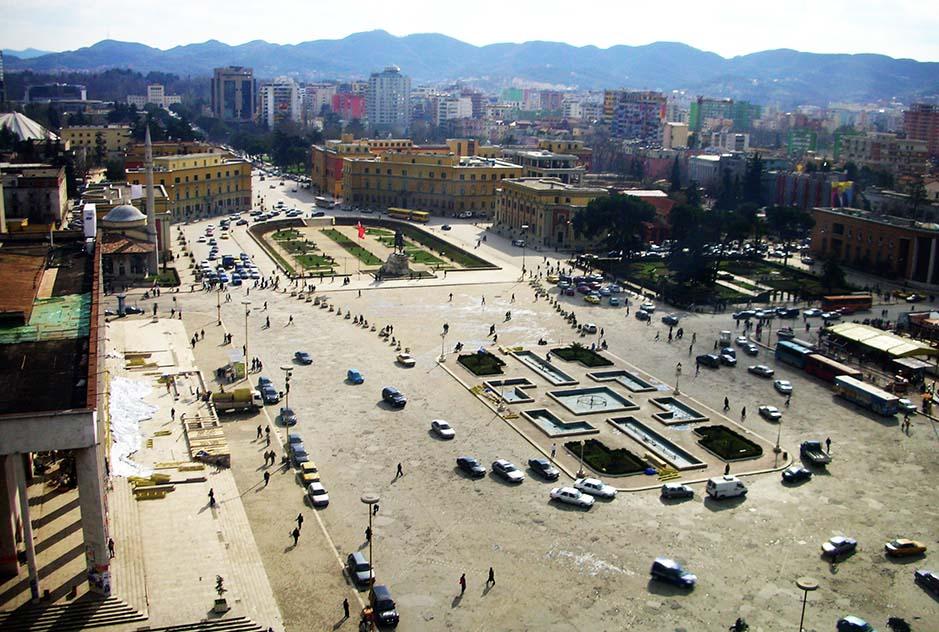 Tirana, 2006.