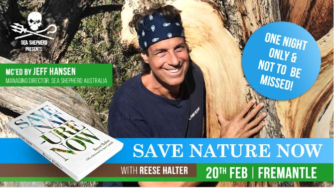 Reese Halter Fremantle Australia - Save Nature Now.png