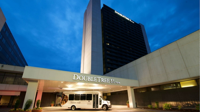 DoubleTree by Hilton  - 7800 Normandale BoulevardBloomington, MN 55439Standard King Room:ROOM RATE HAS NOW EXPIRED