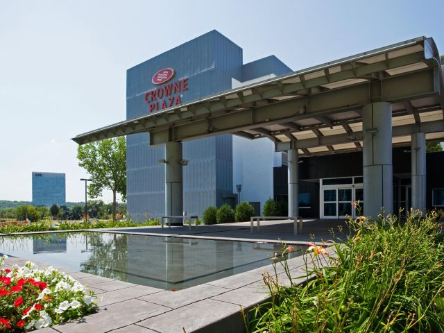 Crowne Plaza Bloomington - 5401 Green Valley DrBloomington, MN55437Single or Double Room $117 + taxRoom Block expires 9/19/17