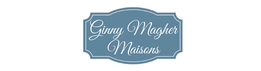 Ginny Magher Maisons