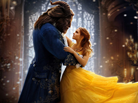 July 28 | Beauty and the Beast