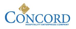 Concord Hospitality Enterprises Company