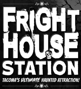 in partnership with fright house station