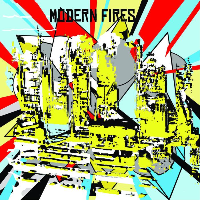 MODERN FIRES