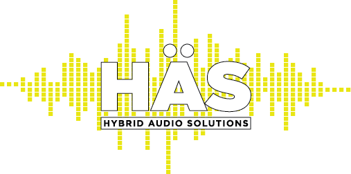 Hybrid Audio Solutions