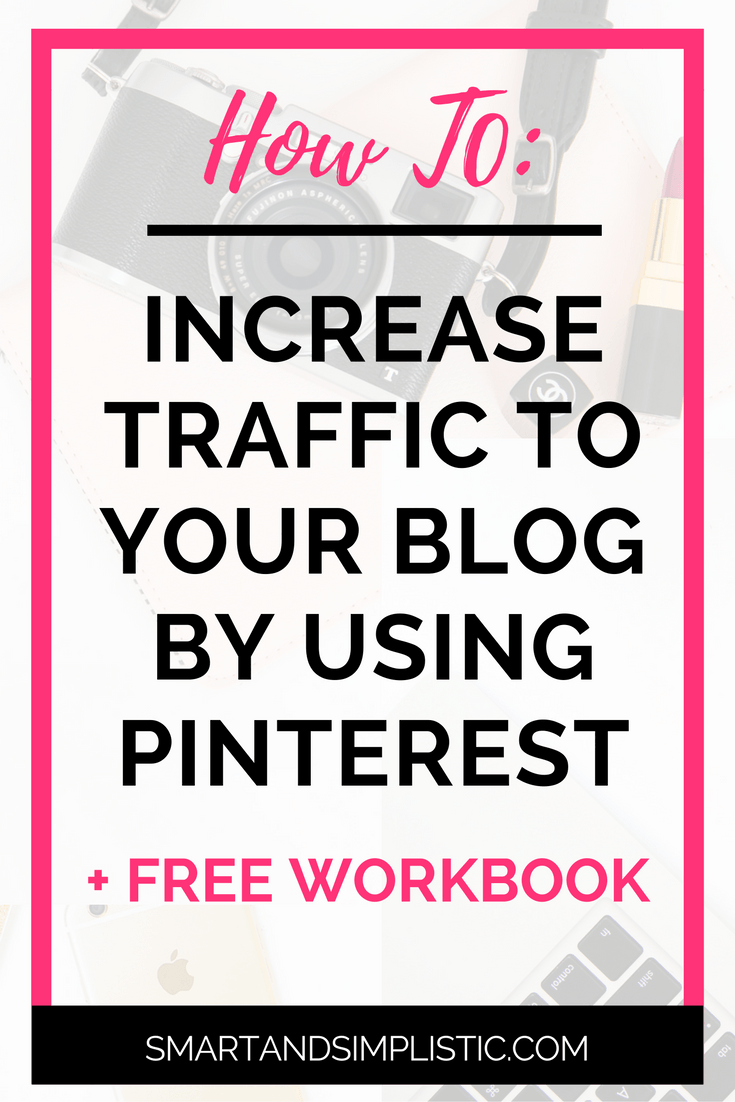 Pinterest is incredible tool for brining traffic to your blog. Pinterest brings my blog 99.5% of its traffic. I thought that sharing my tips on how to use Pinterest to increase could help other bloggers.