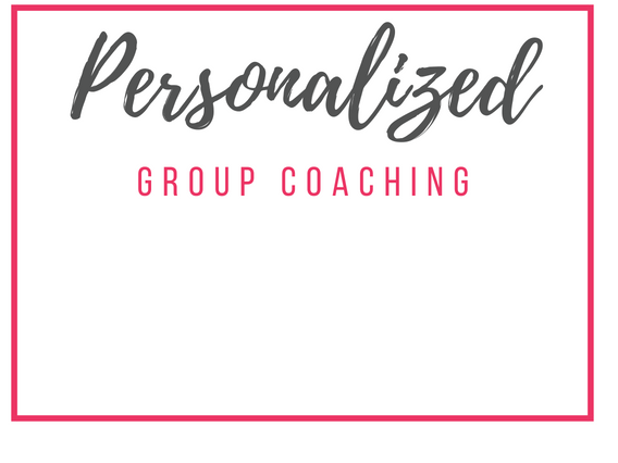Personalized Group Coaching - In group coaching I will take an answer questions from people who are also taking this course, to help you grow your website even once you finish the course.Coaching Sells Separately for: $300