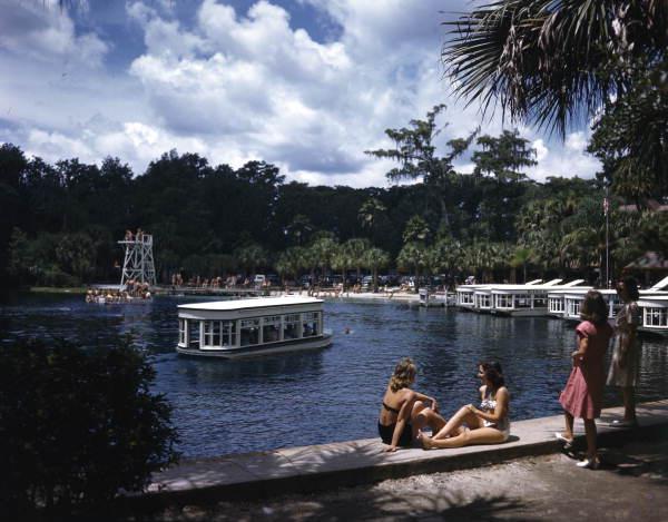 Silver Springs Florida