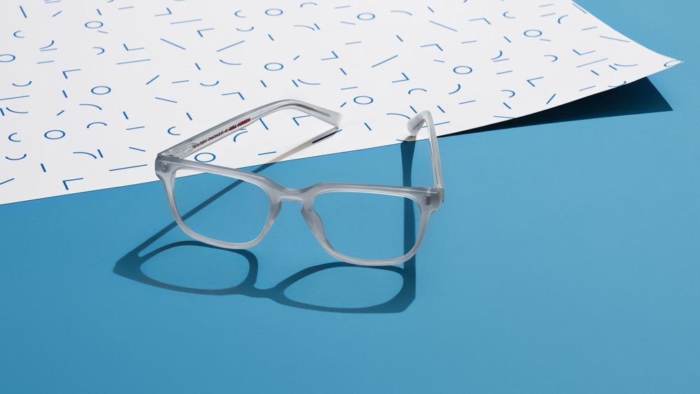 Vision+Play - See how we led Warby Parker's first entry into the world of games