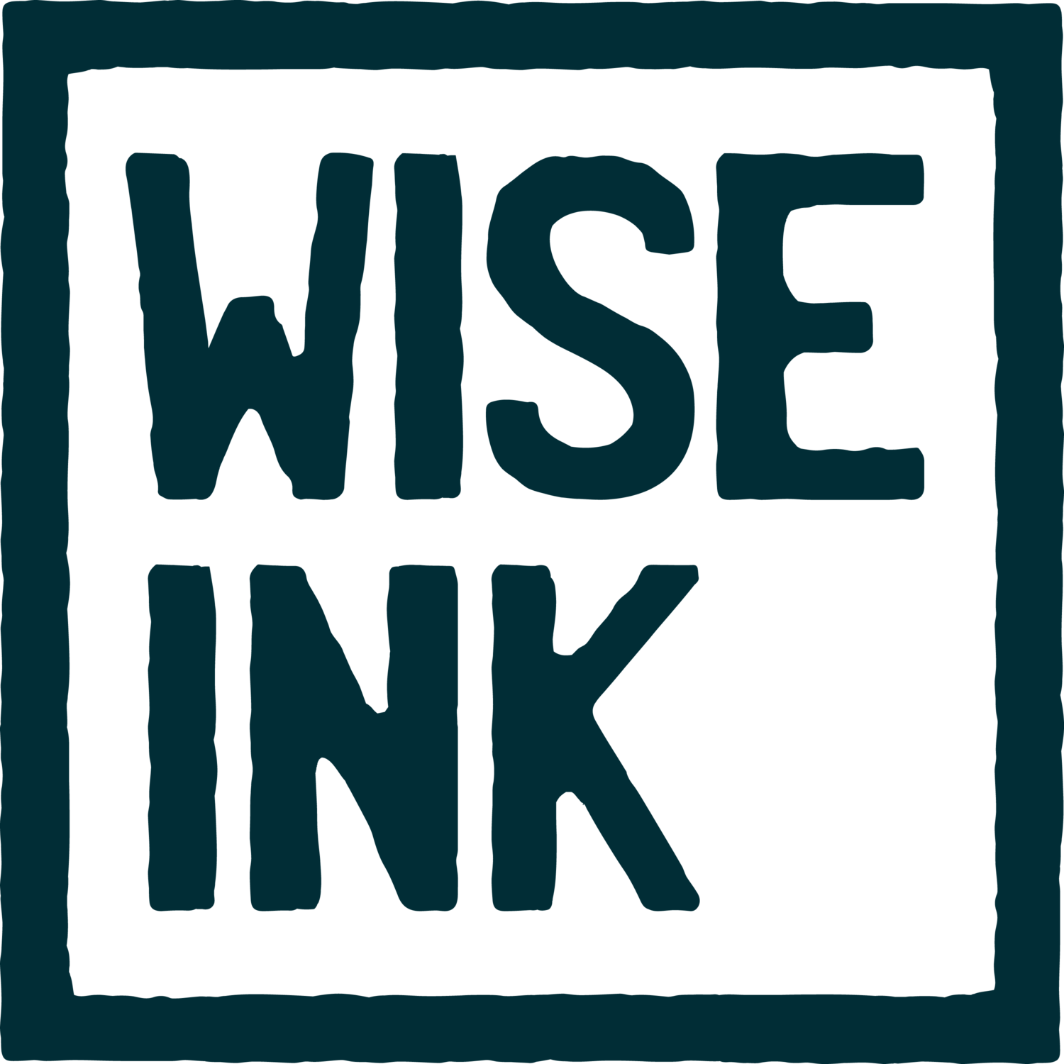 Wise Ink Creative Publishing
