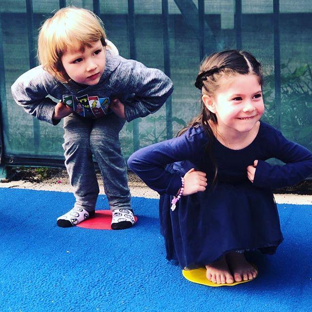 We had our first visit from @danibeesactivities this week! We had a blast taking a trip to the safari! . . . . . #preschoollife #preschool #preschooldays #preschoolactivities #gymnastics #gymnasticscoach #safari #thelittlegardenpreschool