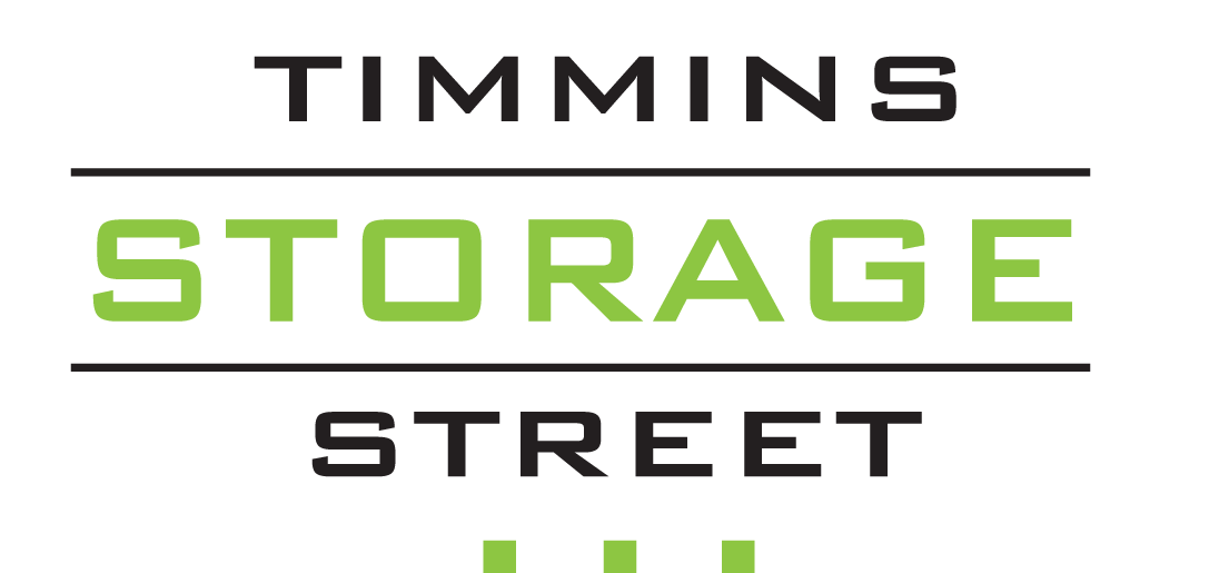 Timmins St. Storage