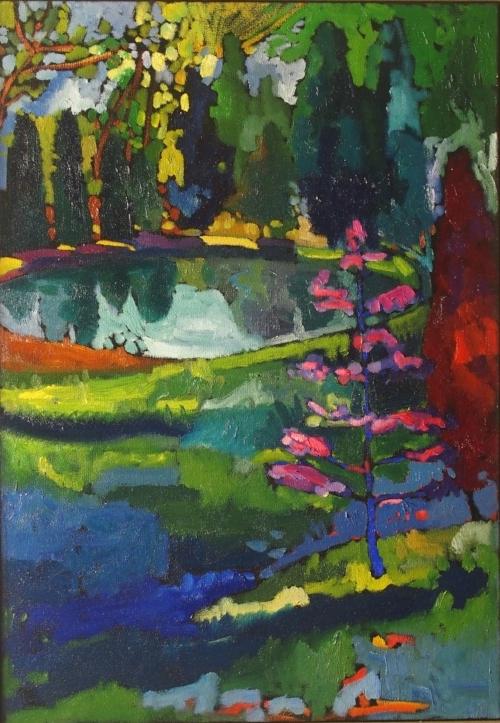 #529  Pond