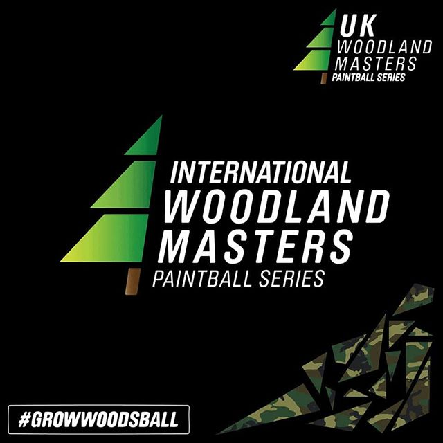 It's time to look a head to 2019 and get involved in the bigger woodland league in Europe!  It's been a long time coming but we are finally running a two dayer out of the iconic site that is Holmbush!  Get in touch for more information!  #growwoodsball