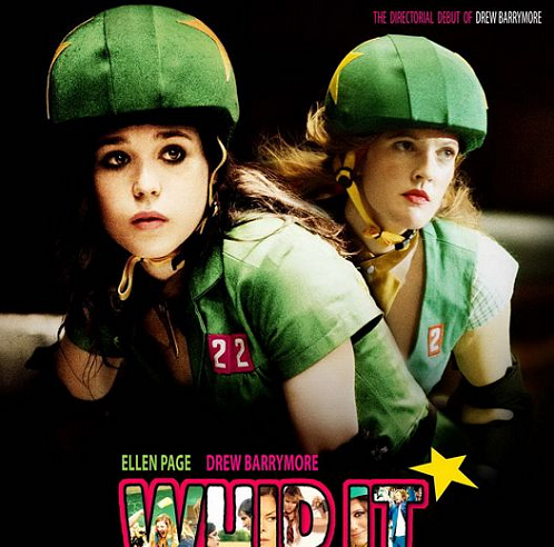 WHIP IT (motion picture) - Lynch engineered the recording sessions for The Section Quartet's score of Drew Barrymore's directorial debut