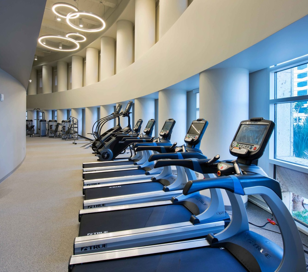 FREE Membership to our State of the Art Fitness Center - Sign a 1-year lease today and enjoy free, exclusive membership to our brand new,state of the art Fitness Center. Call for additional details.