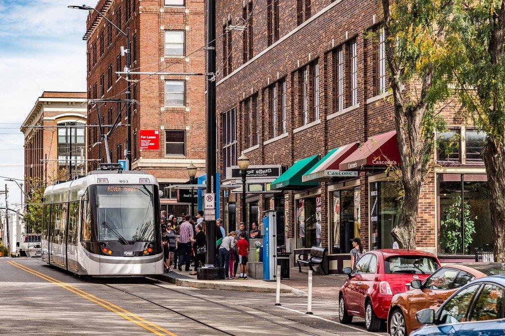 Introducing Replica, a next-generation urban planning tool -