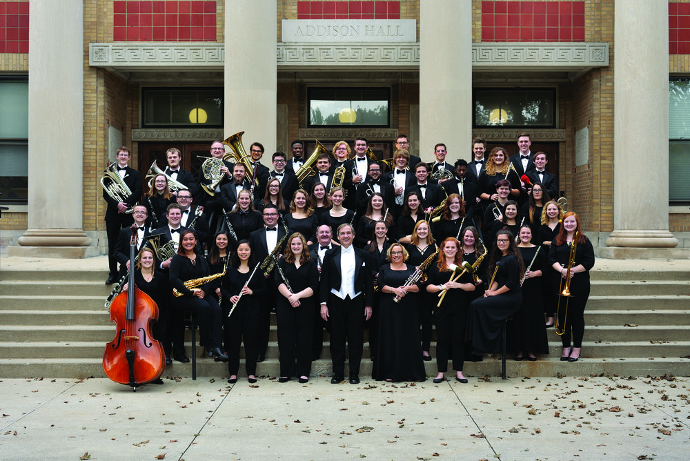 Concordia University Chicago Wind Symphony