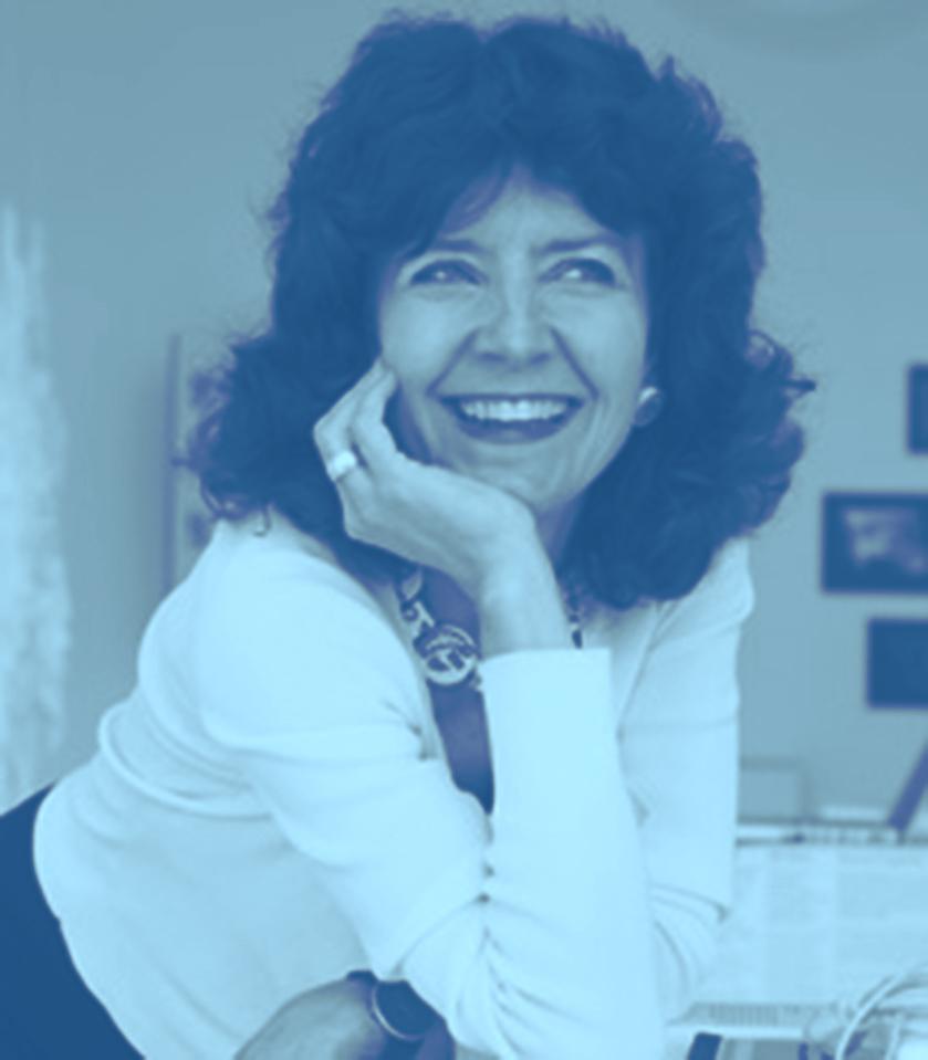 Professor Hazel Clark - parsons school of design, the new school