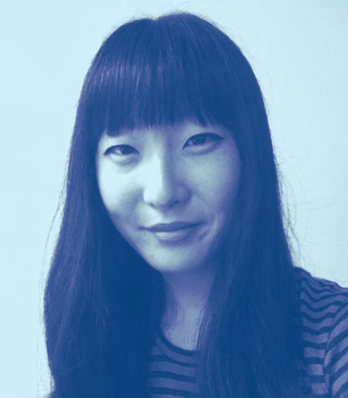 Dr. Christina Moon - PARSONS SCHOOL OF DESIGN, THE NEW SCHOOL