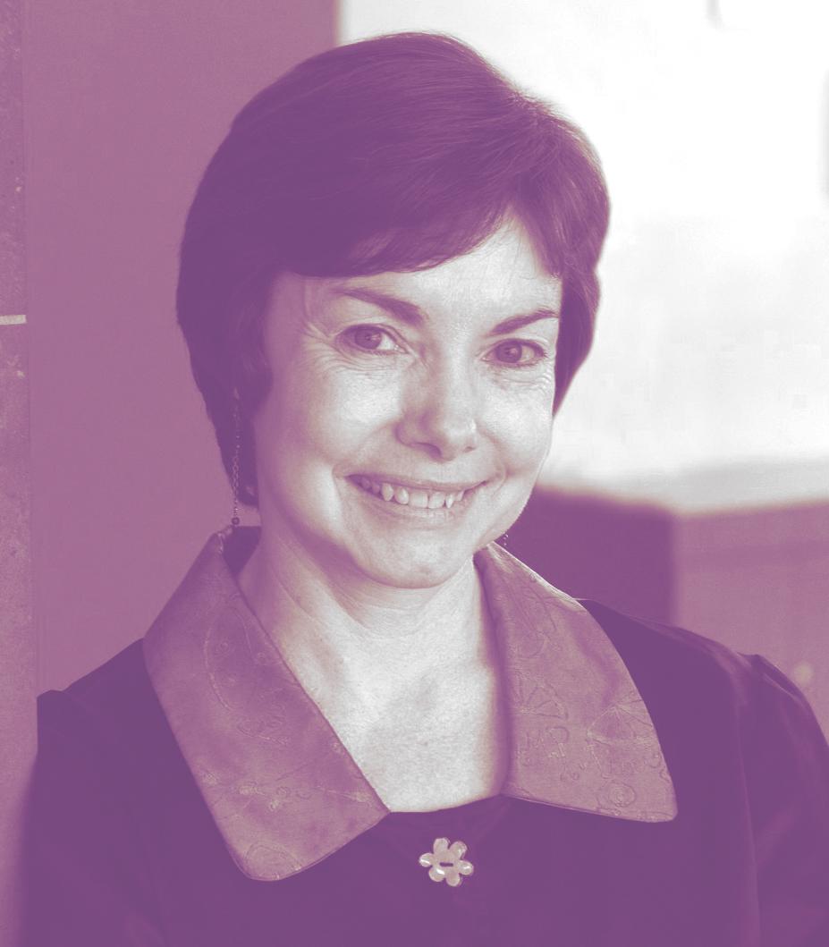 Dr. Kathryn Church - RYERSON UNIVERSITY