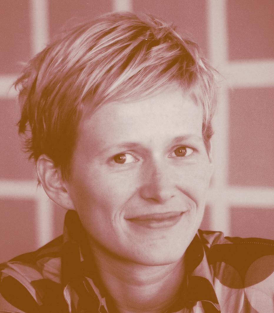 Dr. Marie Riegels Melchior - UNIVERSITY OF COPENHAGEN