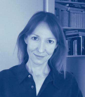 Dr. Agnès Rocamora - LONDON COLLEGE OF FASHION