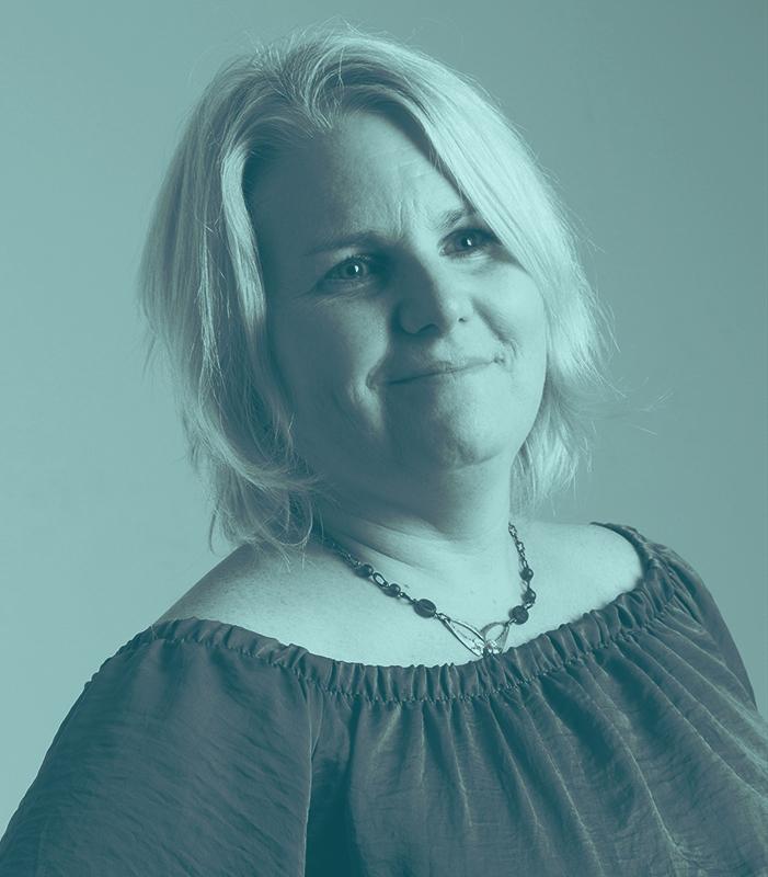 Dr. Megan Strickfaden - UNIVERSITY OF ALBERTA