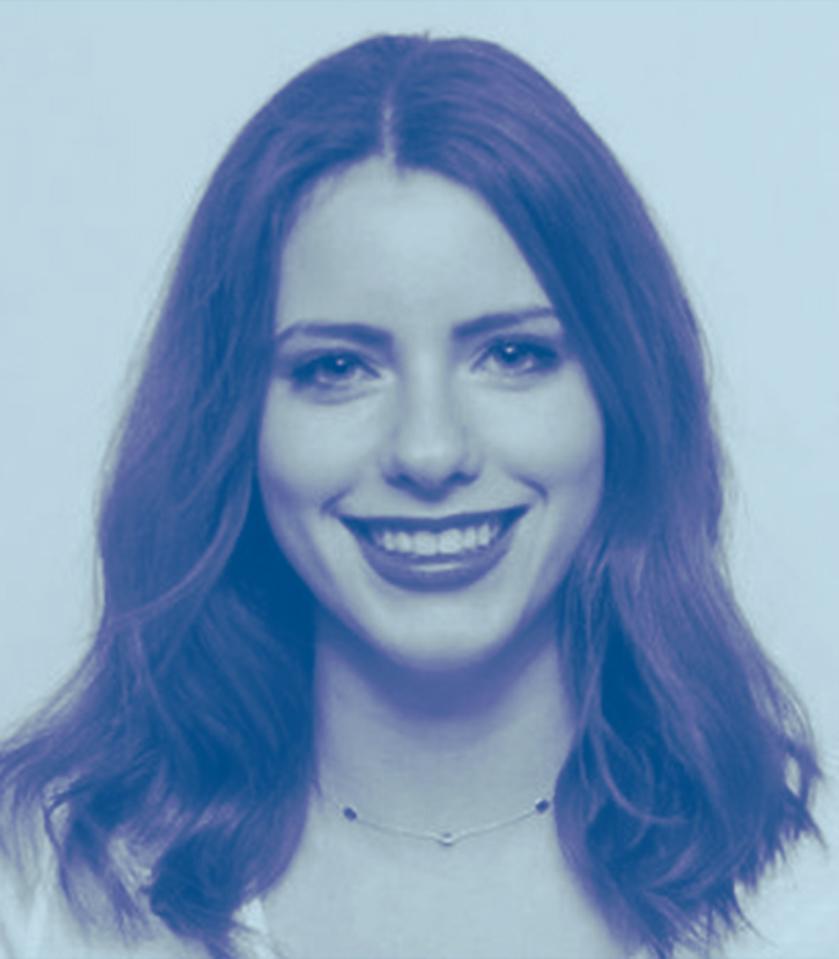Jaclyn Marcus - emerging scholar, RYERSON UNIVERSITY