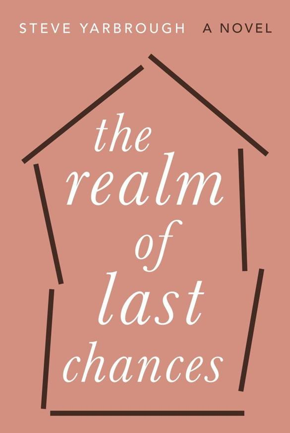Realm of Last Chances  (2013)