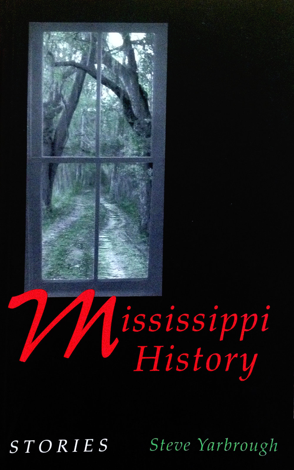 Mississippi History: Stories  (1994)
