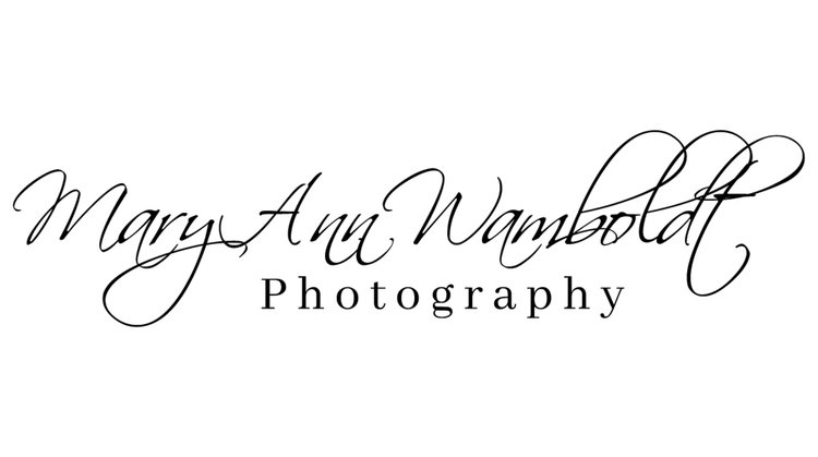 Mary Ann Wamboldt Photography