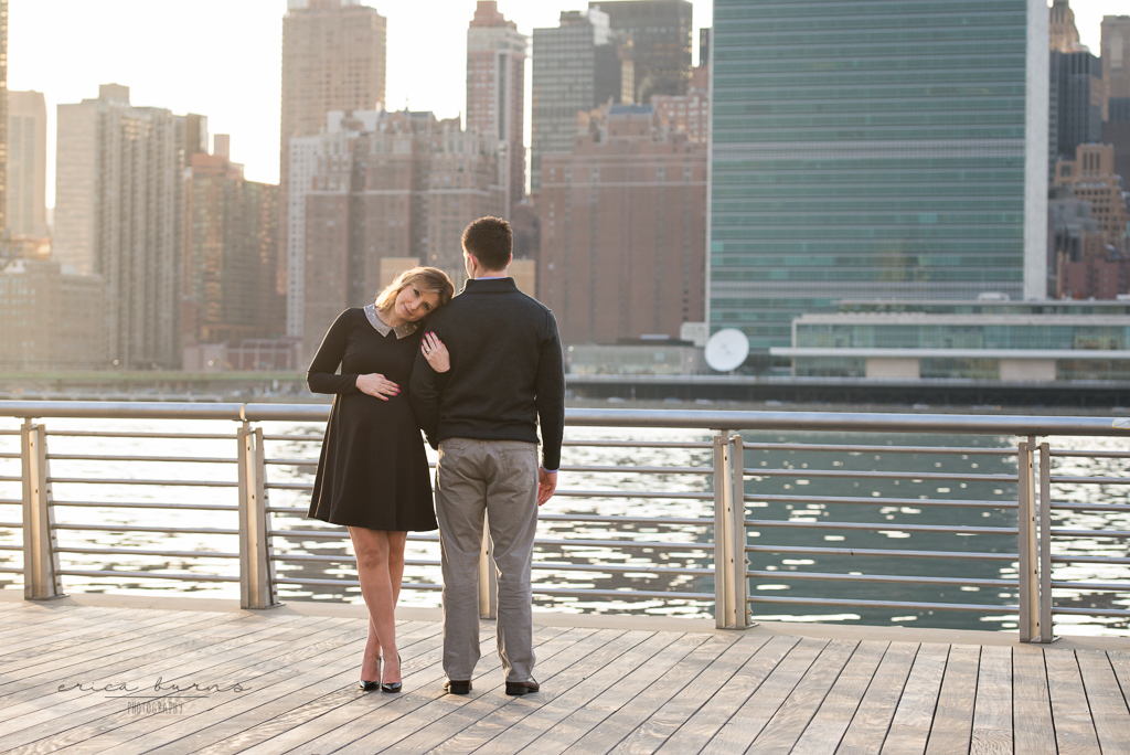 NYC Maternity Photos | Long Island Photographer
