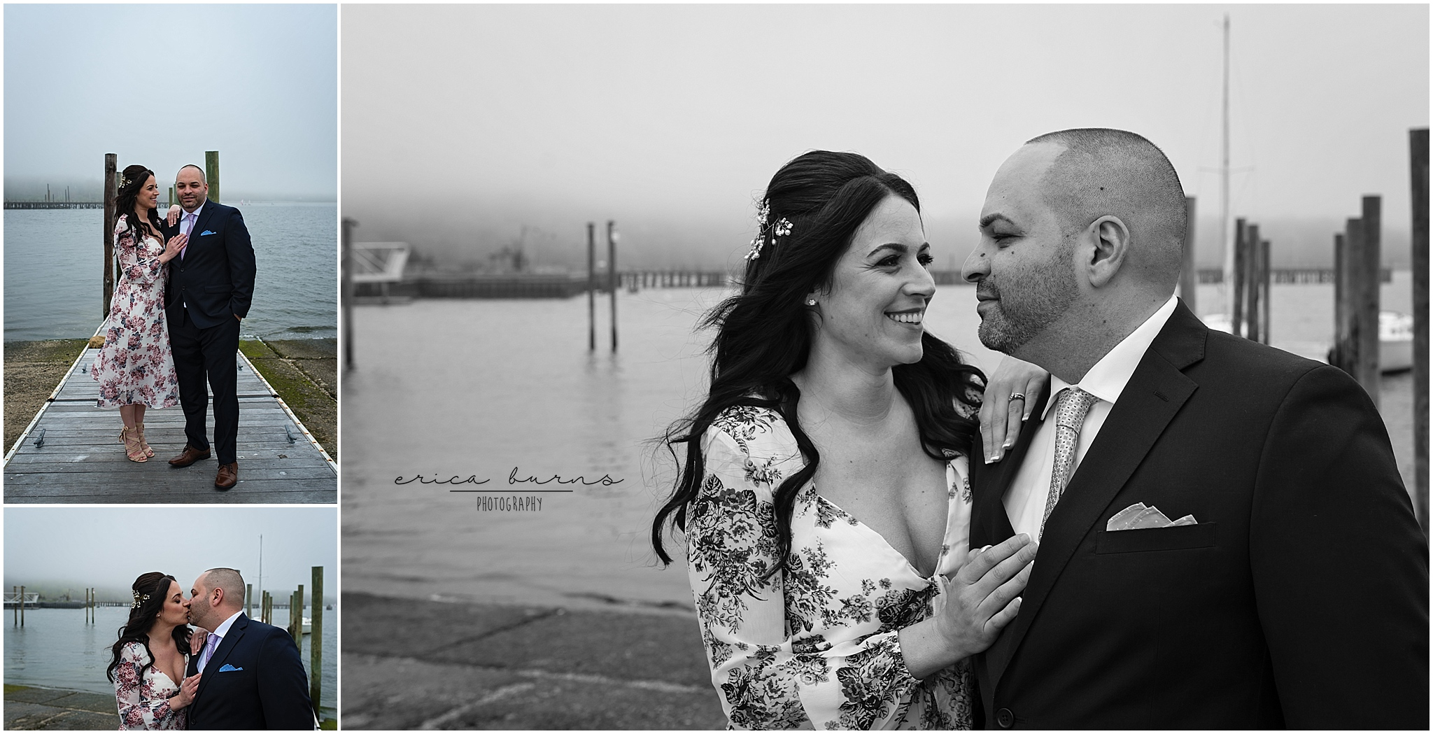 Long Island Wedding Photography | Erica Burns Photography