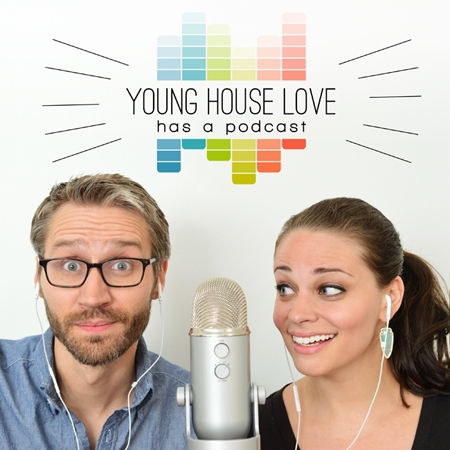 YoungHouseLoveHasAPodcastJohnSherryPetersik450.jpg